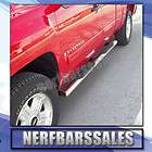2002 2008 Dodge Ram 1500 Quad Cab Stainless Side Step 4