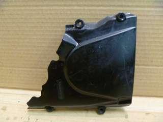 Kawasaki 500 Ninja EX500 Left Engine Chain Cover 1988