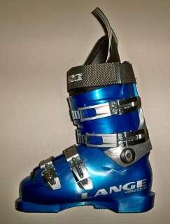 NEW Lange World Cup 150 ZA ZA Racing Ski Boots, Flex 150