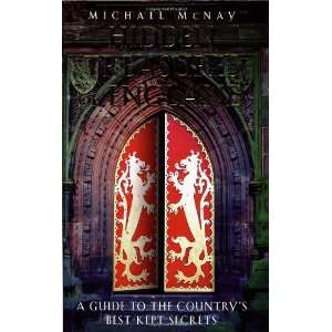 the Countrys Best kept Secrets (9781905211838) Michael McNay Books