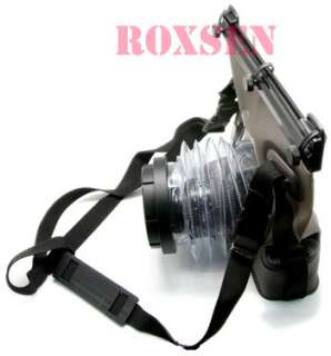Waterproof Housing Case for Nikon D90 D700 D5100 D7000