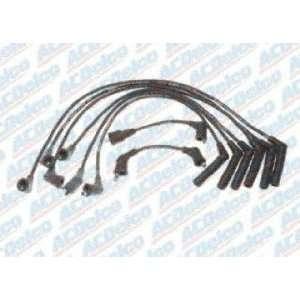 ACDelco 16 806R Spark Plug Wire Kit Automotive