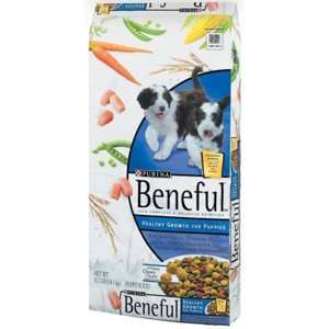 Beneful Healthy Growth Puppy Food, 31.1 lb