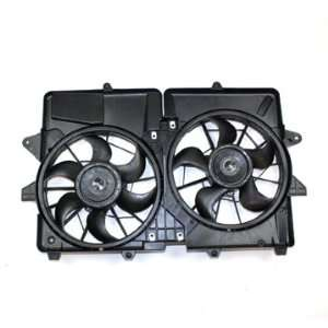 Ford Escape/ Mercury Mariner 2.3L R&C Cooling Fan Assembly