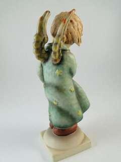 Hummel Figurine Heavenly Angel Statue 21/II TMK 5 8.5 German