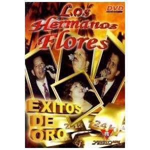 Hermanos Flores Exitos De Oro Movies & TV