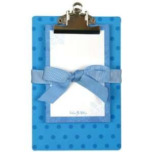 Zeta Phi Beta Mini Clip Boards: Everything Else