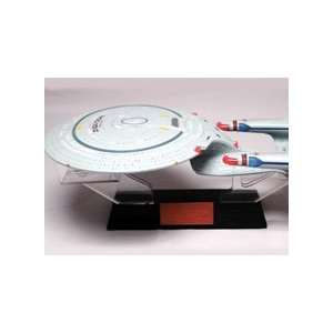 Star Trek USS Enterprise NCC 1701 D   Review: Toys & Games