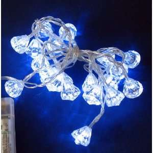 Sunflower Light String Patio Camper RV Light String