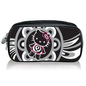 M.A.C Cosmetics Hello Kitty MakeUp Case Cosmetic Bag Beauty