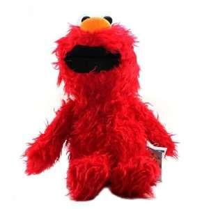 Sesame Street Shaggy Big Plush   2640   18 Elmo Toys & Games