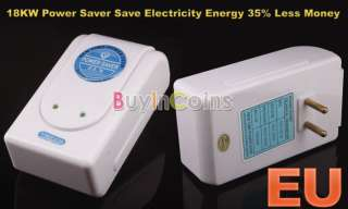 18KW Power Saver Save Electricity Energy 35% Less Money