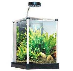 Approx 15 gallon hexagon oceanic aquarium fish tank for 15 gallon fish tank