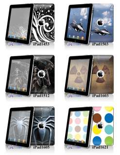 Apple Ipad Skin Sticker Art Decal Accessories