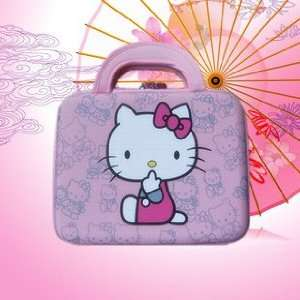 Hello Kitty Laptop Bag 14 Pink Electronics
