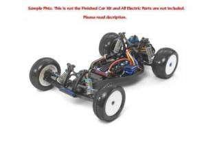 Tamiya TRF201 Buggy Chassis Kit 42167 TRF 201 NO Body