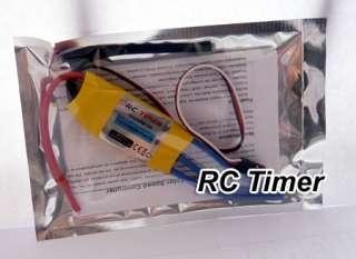 New RC Timer ESC 30A Brushless Motor Speed Controller