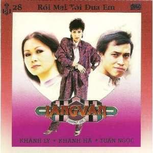 Roi Mai Toi Dua Em Khanh Ly   Khanh Ha   Tuan Ngoc Music