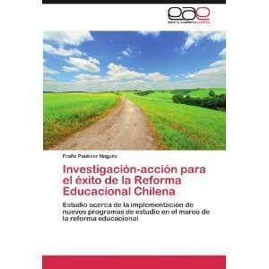 Investigación acción para el éxito de la Reforma