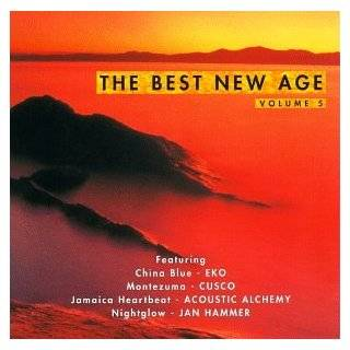 Best of New Age Various Artists Music