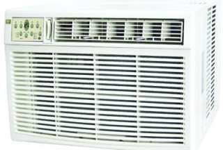 Energy Star Window Air Conditioner with Remote 052088863046