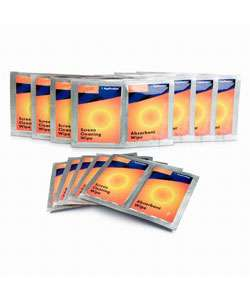 Wet/ Dry LCD & Cell Phone Screen Cleaning Wipes