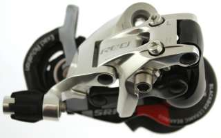 SRAM RED Road Bike Rear Derailleur Double Carbon Titanium Ceramic