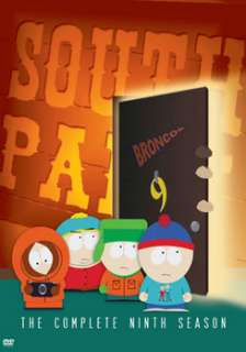 South Park   The Complete Ninth Season (DVD)  Overstock