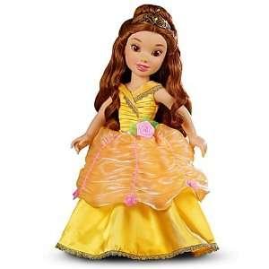 Disney Princess & Me 18 inch Doll Set  Belle Toys & Games