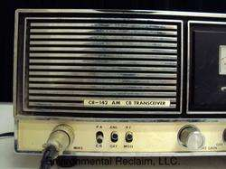 Regency CR 142 AM 23 Channel Base Station Transceiver / CB radio