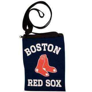 MLB   Boston Red Sox Game Day Purse