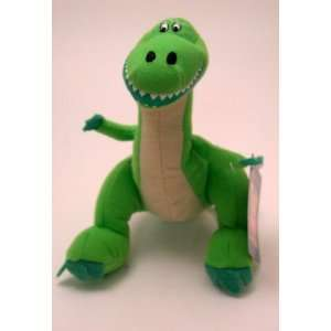 6 Tall Toy Story Rex Plush Toys & Games