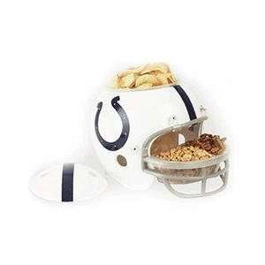 Indianapolis Colts NFL Snack Helmet
