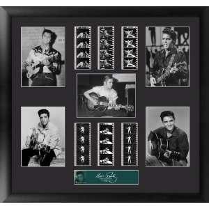Elvis Presley (S5) Montage  Home & Kitchen