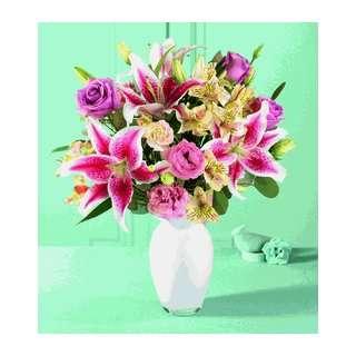 Sweetness & Light Bouquet Patio, Lawn & Garden
