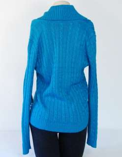 Ralph Lauren Womens Silk Cashmere Sweater NWT $149