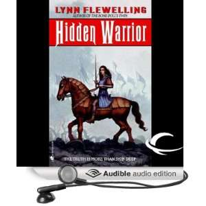 Hidden Warrior Tamir Triad, Book 2 (Audible Audio Edition