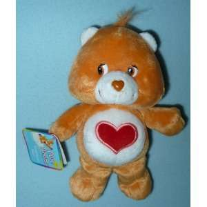 Very Cute Tenderheart Bear Care Bears