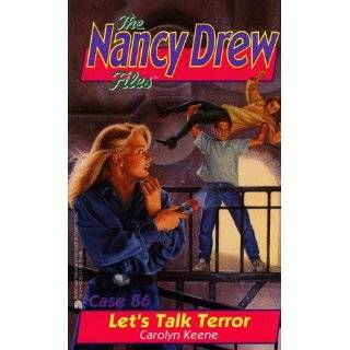 TROUBLE (NANCY DREW FILES 95) (9780671794873) Carolyn Keene Books