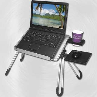 Laptop Buddy   Portable Computer Table and Work Station