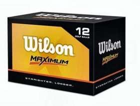 WILSON HOPE Junior Girls Golf Club Set w/ Bag + Balls 883813468720