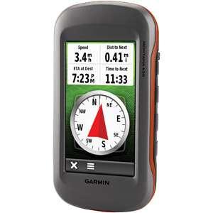 Garmin 4 Handheld GPS, Montana 650