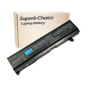 Choice New Laptop Replacement Battery for TOSHIBA PA3465U 1BRS,6 cells
