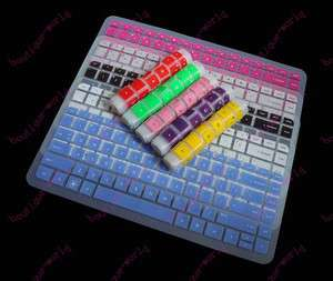 Keyboard Skin Cover Protector F HP Pavilion G6 G6s G6t