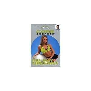 Secrets: Training Camp: A Fundamental Full Body Workout: Gunnar