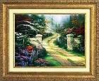 Thomas Kinkade Art Disney Snow White Classic Canvas