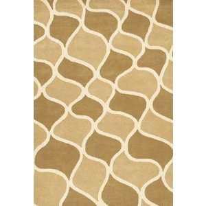 Hand tufted Contemporary Janelle JAN 2629 Rug