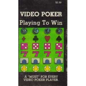 Video Poker A Humorous and Informative Gaming Guide