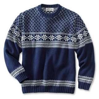 Orvis Merino Wool Ski Sweater in Multiple Sizes