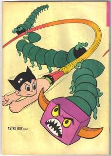 Astro Boy Comic Book #1, Gold Key 1965 FINE+